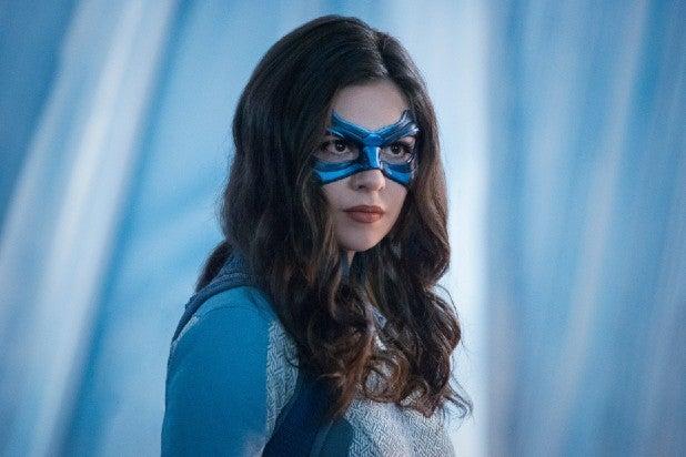 Nicole Maines Supergirl Dreamer