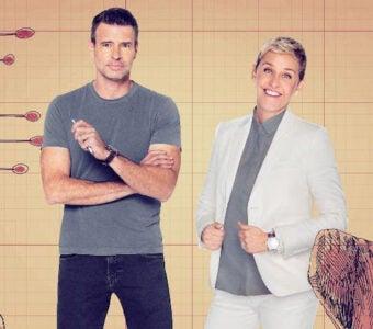 Ellen DeGeneres Ellens Next Great Designer
