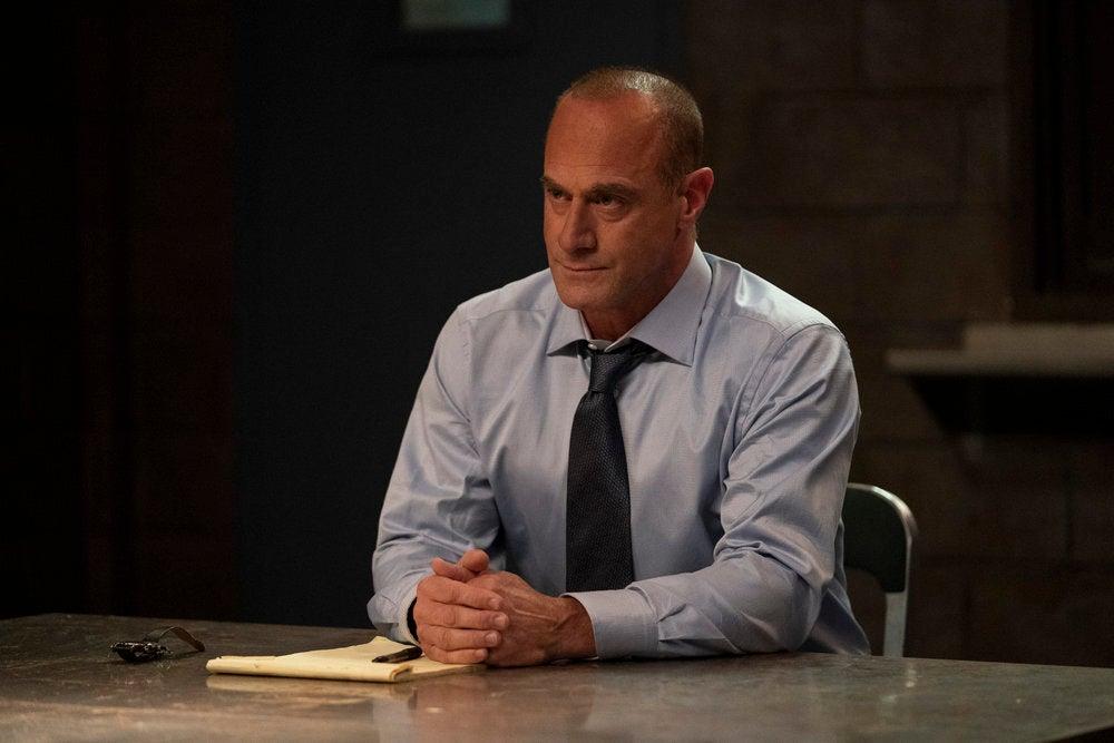 Law & Order: Special Victims Unit - Season 22