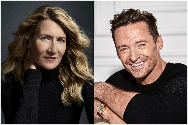 Florian Zeller Laura Dern Hugh Jackman The Son