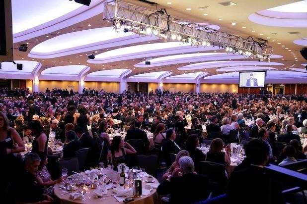 2019 White House Correspondents' Association Dinner