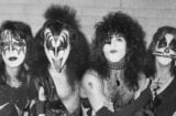 KISS 1976 - Shout It Out Loud