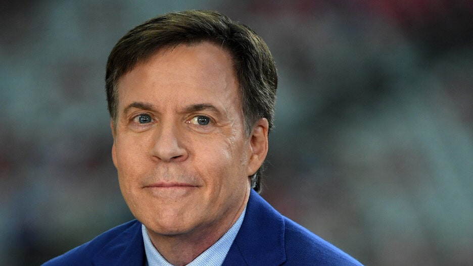 Bob Costas Back On the Record With Bob Costas