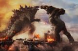 Godzilla vs Kong Adam Wingard