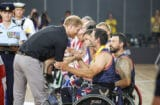 Prince Harry Invictus Games Sydney 2018 - Day 8