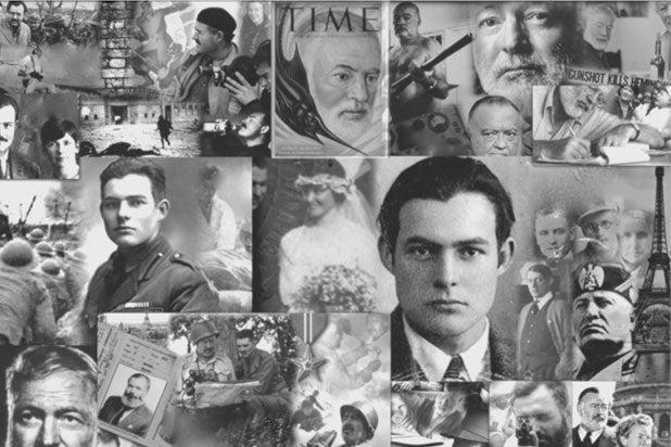 Hemingway series