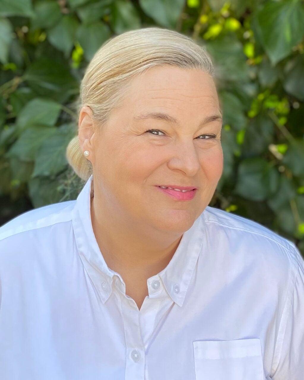 Jill Condon