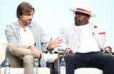 Jim Reynolds and Cedric the Entertainer