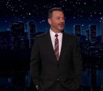Jimmy Kimmel Matt Gaetz Trump