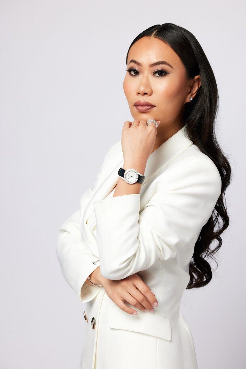 Kelly Mi Li