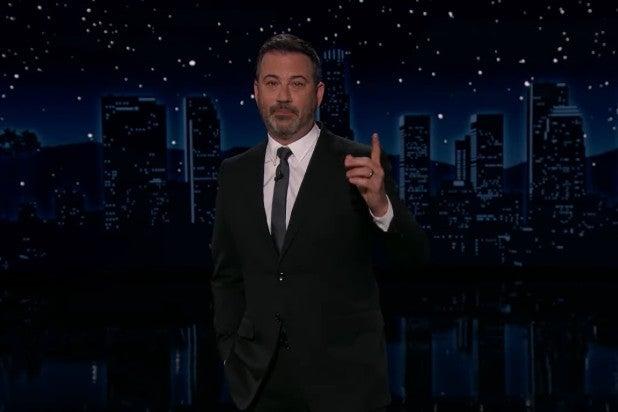 Kimmel Mocks Matt Gaetz's Venmo Mishap: 'What's the Opposite of a Criminal Mastermind?' (Video).jpg