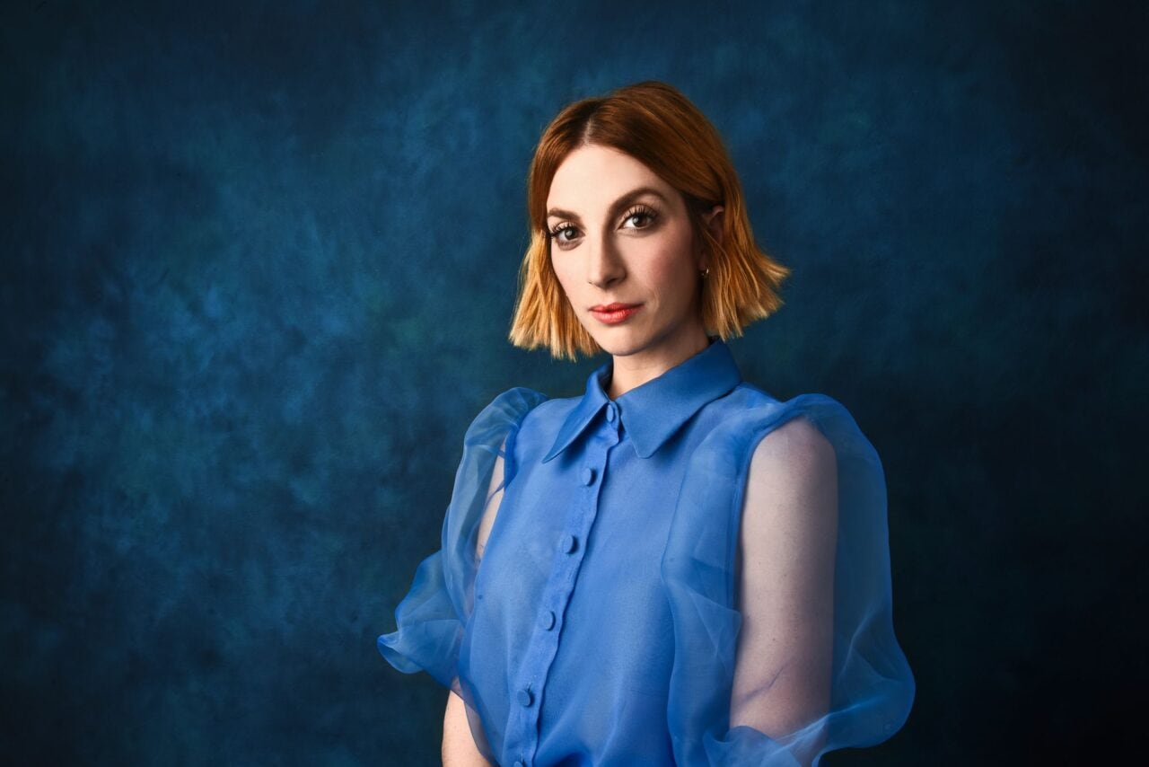 Molly Bernard Reveals How Her Pansexual 'Younger' Character Helped Her Feel Confident in Her Own Sexuality