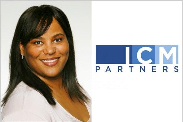 Lorrie Bartlett ICM Partners