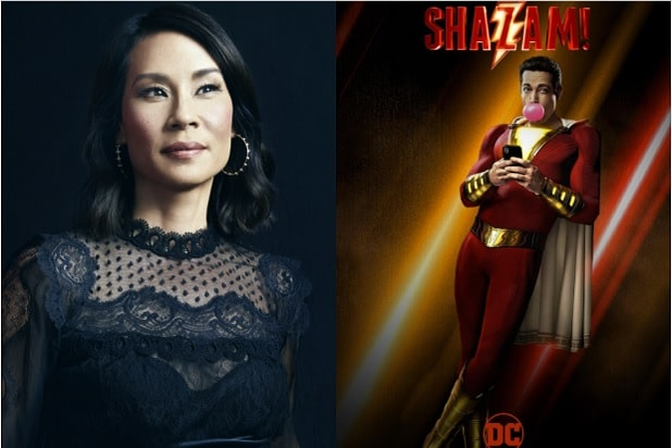 Lucy Liu Joins 'Shazam: Fury of the Gods' in Villain Role
