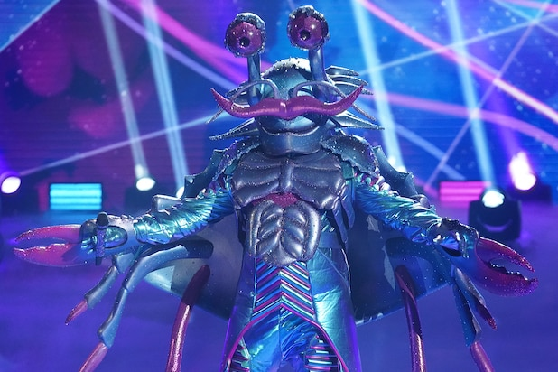 Masked Singer Crab Guesses