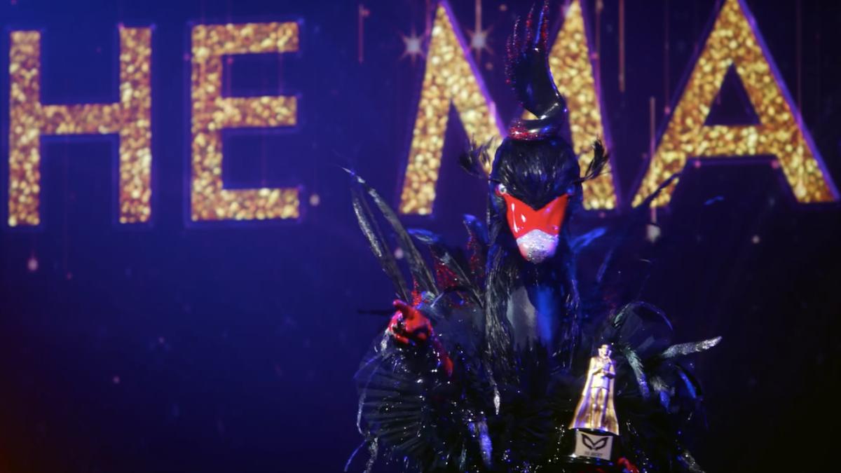 Masked Singer Masky Awards