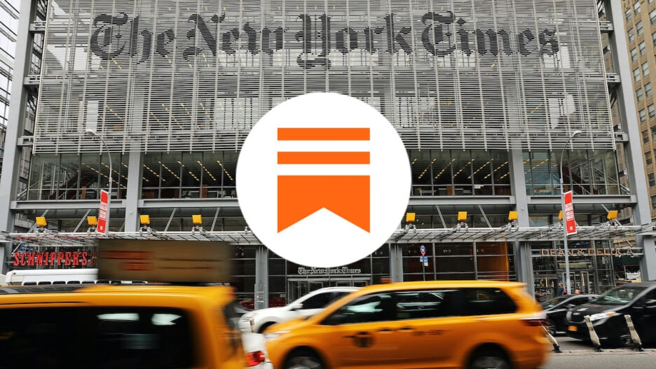 New York Times Substack