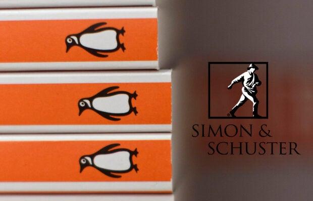 Penguin Random House Simon and Schuster