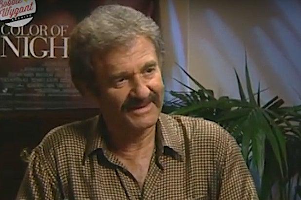 Richard Rush obit