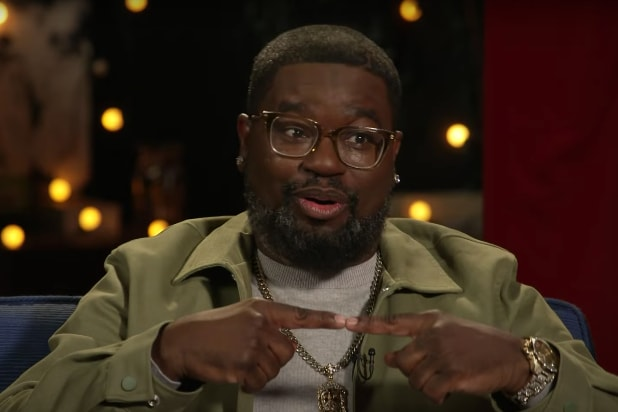 <p>'Bad Trip' Star Lil Rel Howery Nearly Quit After Penis-Trap Prank: 'I'm Not Johnny Knoxville' (Video) thumbnail