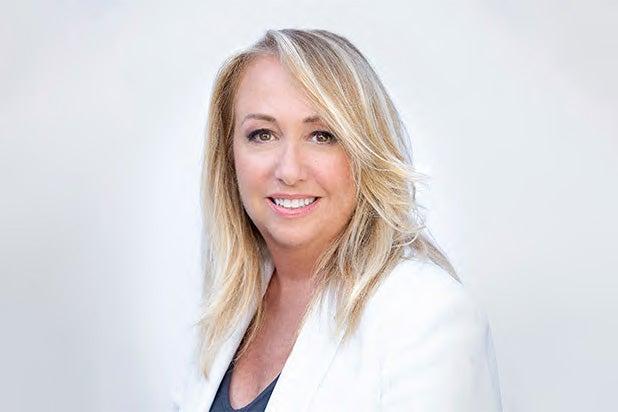 Sharon Klein Disney