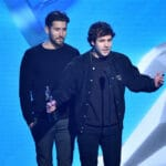 The 9th Annual Streamy Awards - Fixed Show