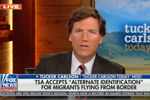 Anti-Defamation League Head Calls for Tucker Carlson's Ouster for 'Anti-Semitic, Racist and Toxic' Commentary.jpg