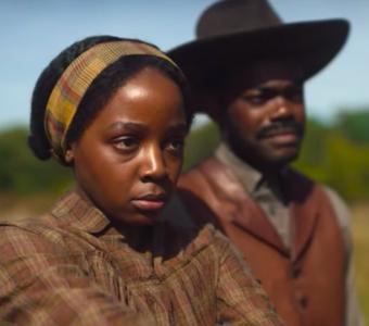 Underground Railroad Barry Jenkins