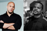 Vin Diesel F Gary Gray Muscle