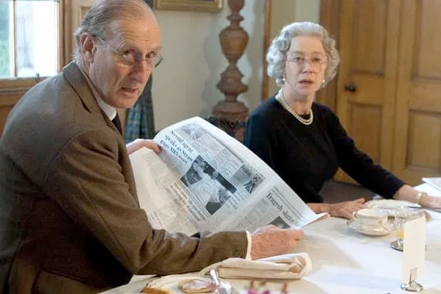prince philip james cromwell queen