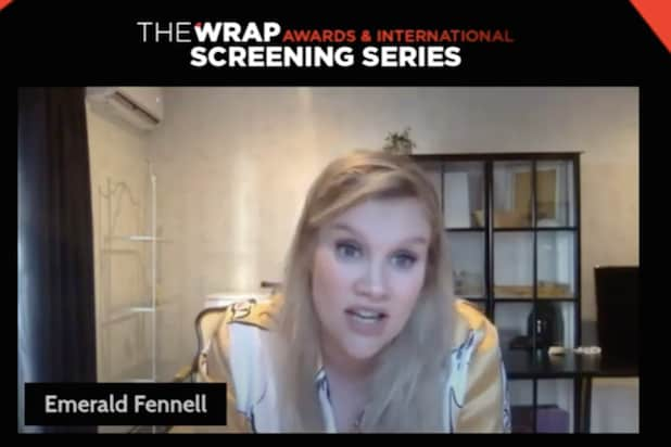 emerald fennell promising young woman