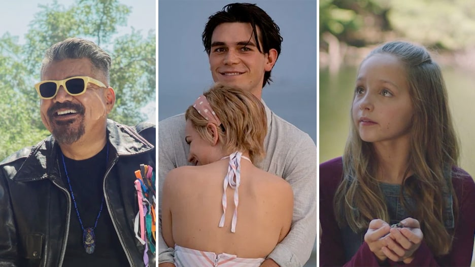 faith adjacent films