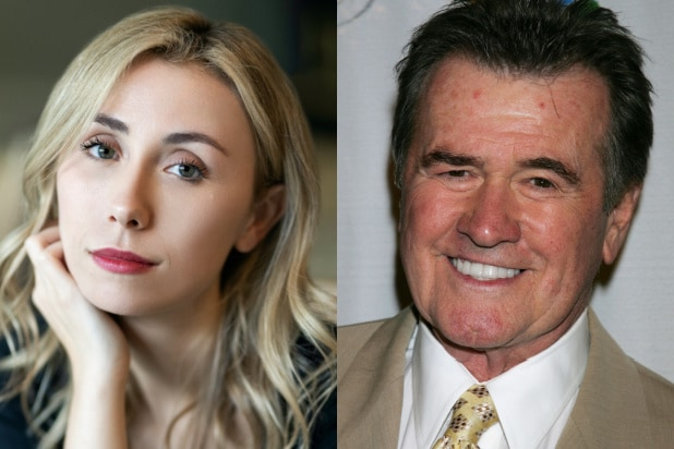 TikTok Star Caitlin Reilly Cast in 'General Hospital' Tribute Episode to Late Dad John Reilly.jpg