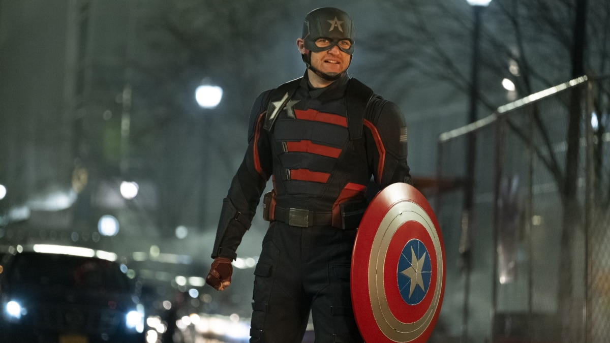 Falcon and the Winter Soldier': Is US Agent a Bad Guy or Good Guy?