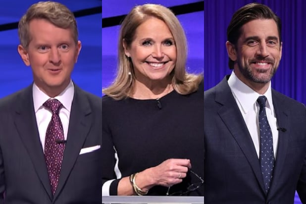'Jeopardy!' Guest Hosts Ranked by Ratings: From Ken Jennings to Dr Oz (Photos).jpg