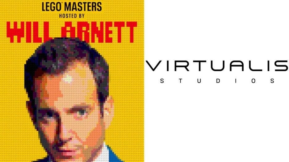 lego masters virtualis studios