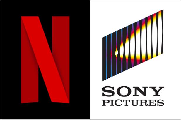 Netflix Sony