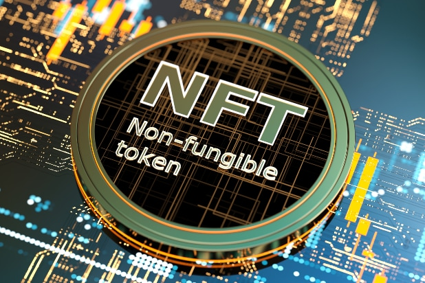 nft non-fungible token