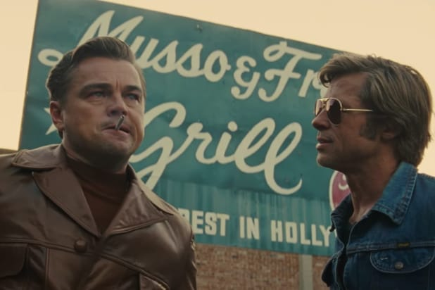 musso and frank once upon a time in hollywood