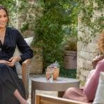 CBS oprah winfrey meghan markle