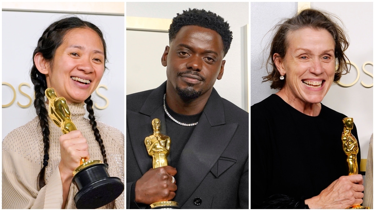 <p>Oscars 2021: What's Next for Chloe Zhao, Daniel Kaluuya and Other Top Winners thumbnail