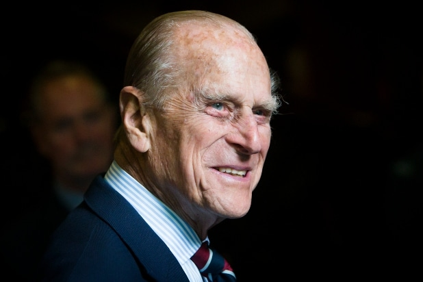 <p>How to Stream Prince Philip's Funeral Live thumbnail