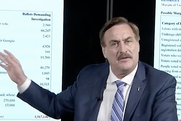 absolute proof mike lindell