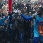 SPACE JAM: A New Legacy LeBron James Zendaya Lola Bunny
