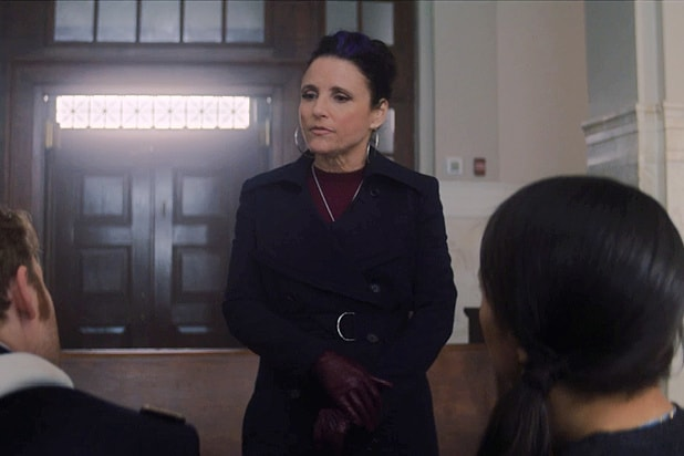 the falcon and the winter soldier cameo julia louis dreyfus 2