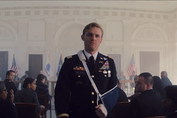 the falcon and the winter soldier cameo julia louis dreyfus