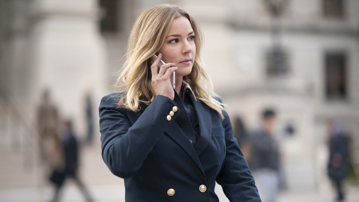 the falcon and the winter soldier is agent sharon carter a villain now