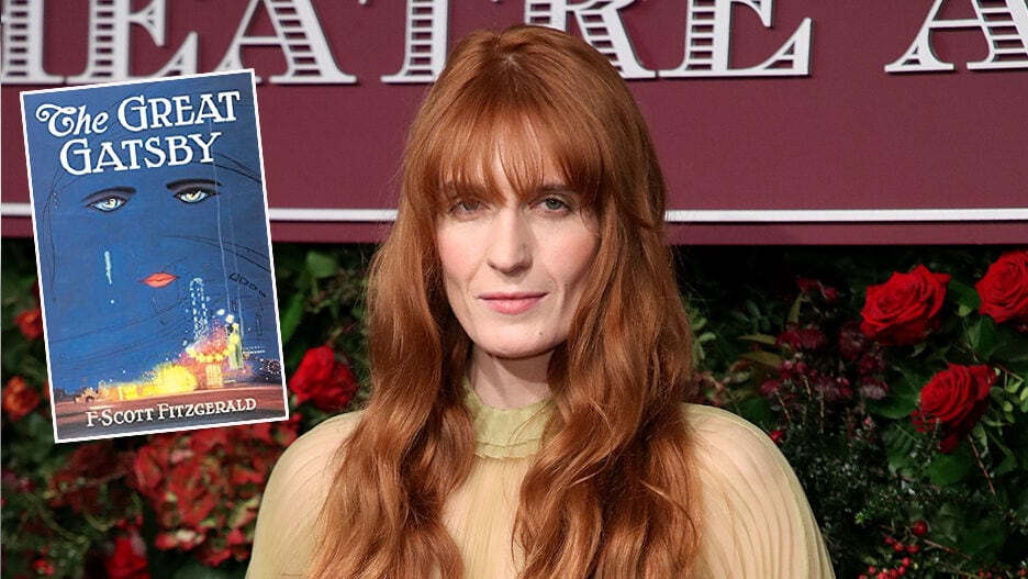 DON'T USE AGAIN: florence welch great gatsby