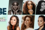 BE Conference Cynthia Erivo, Padma Lakshmi Janet Mock Dascha Polanco, Tess Holliday and Ashley Park