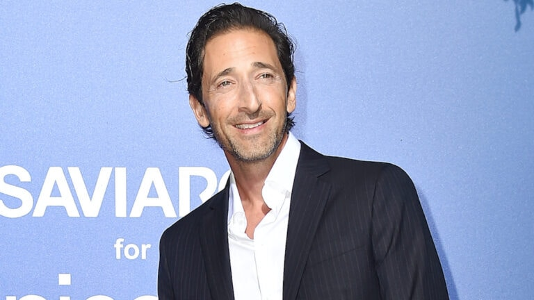 Adrien Brody to Guest on 'Succession' Season 3 as a ...